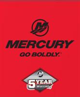 Mercury четырехтактные