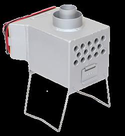 Теплообменник  Сибтермо  СТ-1,6 без горелки - фото 15943