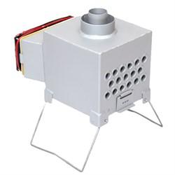 Теплообменник  Сибтермо  СТ-2,3 без горелки - фото 16296