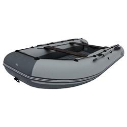 Лодка ПВХ REKA 340 Классик - фото 16650