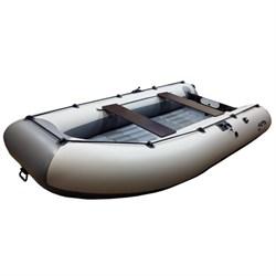 Лодка ПВХ REKA 355 Стандарт - фото 16669
