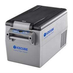 Компрессорный холодильник Ice Cube IC30 - фото 20628