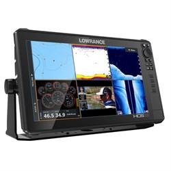 Эхолот Lowrance HDS-9 LIVE Active Imaging 3-in-1 - фото 21292