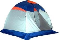 Пол утепленный СИБТЕРМО для палатки Пингвин Призма 235*235см - фото 4504