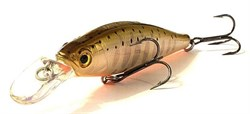 Воблер Itumo Fatty Minnow 90SP 15,8г 1,7м. #030 - фото 4518