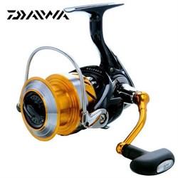 Катушка Daiwa 15 Revros 3000 - фото 5103