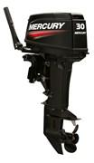 Лодочный мотор двухтактный Mercury ME-30М