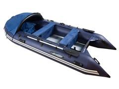 Лодка ПВХ Gladiator Active С330 Al