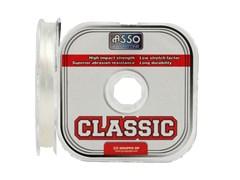 Леска ASSO Classic NEW 0.22mm 50m