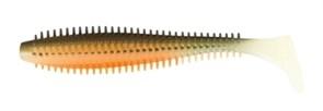 Мягкая приманка Fox Rage Spikey Shad 6cm Hot Olive