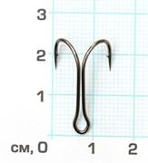 Двойник Скорпион 11041 №4 BN короткое цевье