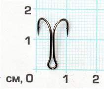 Двойник Скорпион 11041 №8 BN короткое цевье