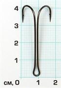 Двойник Скорпион 11043 №2 BN супердлинное цевье