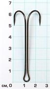 Двойник Скорпион 11043 №3/0 BN супердлинное цевье