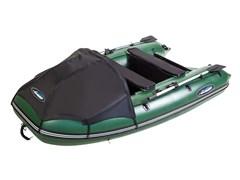 Лодка ПВХ Gladiator Air E350