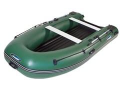 Лодка ПВХ Gladiator Air E330 LT