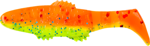 Мягкая приманка RELAX CLONAY  4  (7,5cm) RCL4-L412