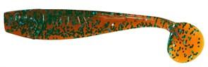 Мягкая приманка RELAX King Shad 4  S-215