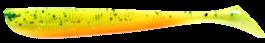 Мягкая приманка Narval Slim Minnow 11cm #015 - Pepper/Lemon