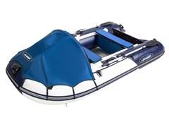 Лодка ПВХ Gladiator Active С400 Al