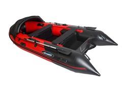 Лодка ПВХ Gladiator Air E380