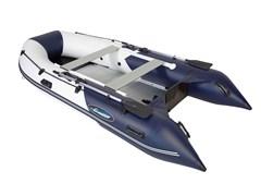 Лодка ПВХ Gladiator LIGHT В370 Al