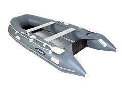 Лодка ПВХ Gladiator LIGHT В330 Al