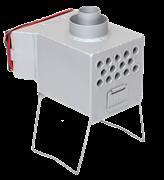 Теплообменник  Сибтермо  СТ-1,6 без горелки