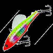 Воблер Usami Bigfin 80S #611