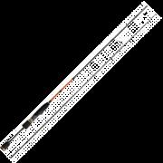 Спиннинг Norstream Areal AR-66L тест 3-10гр