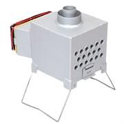 Теплообменник  Сибтермо  СТ-2,3 без горелки