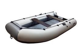 Лодка ПВХ REKA 370 Стандарт