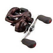 Мультипликатор Shimano Scorpion 201 HG Low Profile L.