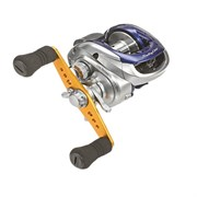 Мультипликатор Shimano Low Profile Salty One HG L.