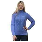 Куртка флисовая Росомаха Кама женская светло/фиолетовый