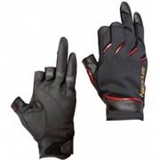 Перчатки Nexus GL-181P черный р-р XL