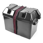 Коробка для аккумуляторной батареи 330х180х230 мм C11527