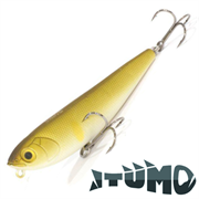 Воблер Itumo Swing 85mm #18