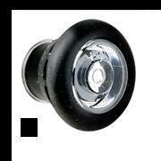 Светильник Attwood белый свет,черный корпус 6317-1