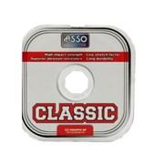 Леска ASSO Classic NEW 0.18mm 100m