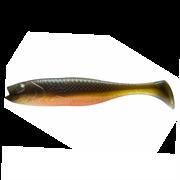 Мягкая приманка Narval Shprota 8cm #008-Smoky Fish