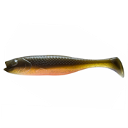 Мягкая приманка Narval Shprota 10cm #008-Smoky Fish