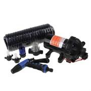 Комплект помывочный SeaFlo,12 В,18.9 л/мин SFWP105007051