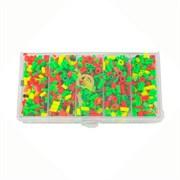 Набор силиконовых кембриков Три Кита №1 003.0941