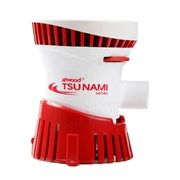 Помпа осушительная ATTWOOD Tsunami T500 1892 л/час 4606-1