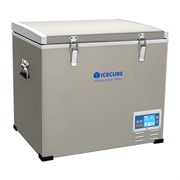 Компрессорный холодильник Ice Cube IC60