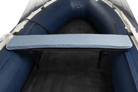 Накладка на банку лодки 960*240