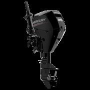 Лодочный мотор четырехтактный Mercury ME-F20М EFI