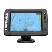 Эхолот Lowrance Elite 7 Ti2 Active Imaging 3-in-1