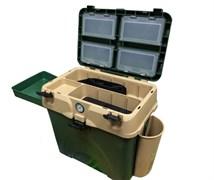 Ящик зимний A-Elita с термометром A-Box